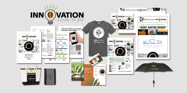 Convention Marketing & Onsite Materials